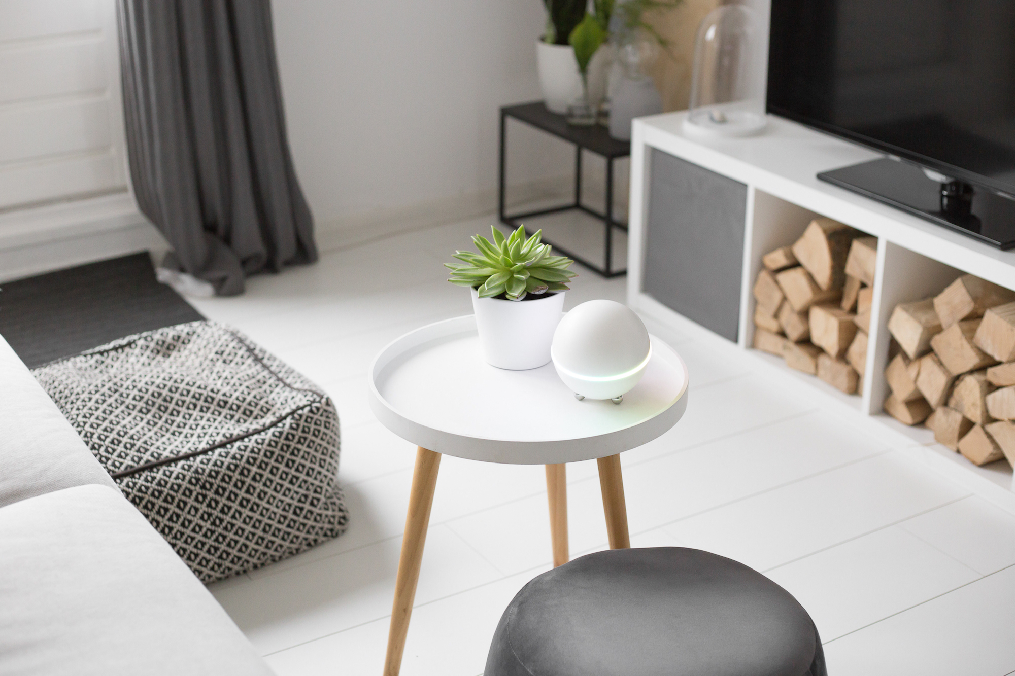 Homey hub for your smart home